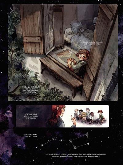 Page 4 La grande ourse