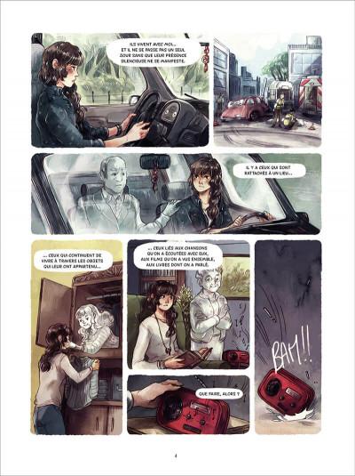 Page 5 La grande ourse