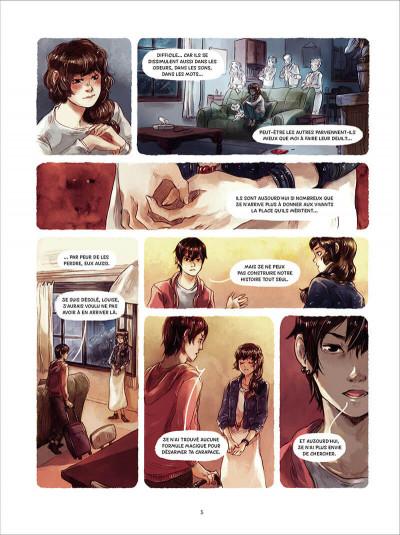 Page 6 La grande ourse