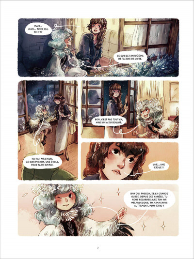 Page 8 La grande ourse
