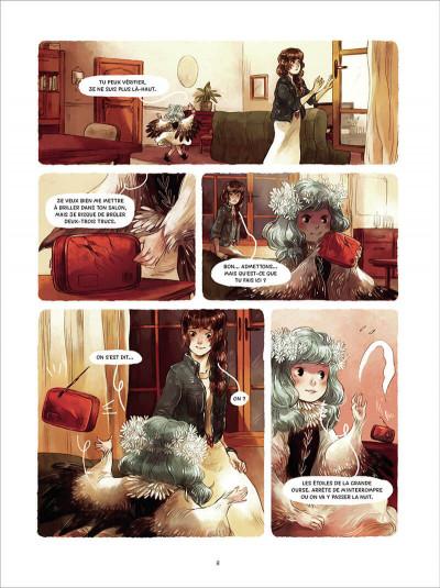 Page 9 La grande ourse