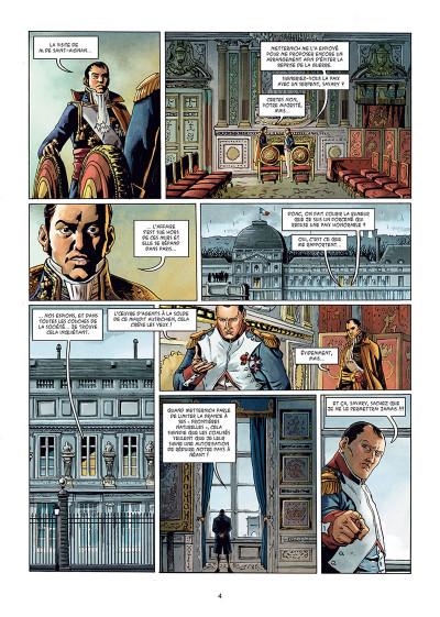 Page 2 Vidocq tome 2