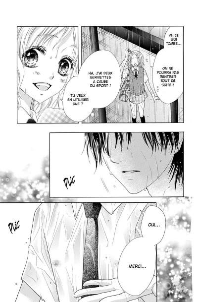 Page 8 Un baiser a la vanille tome 6