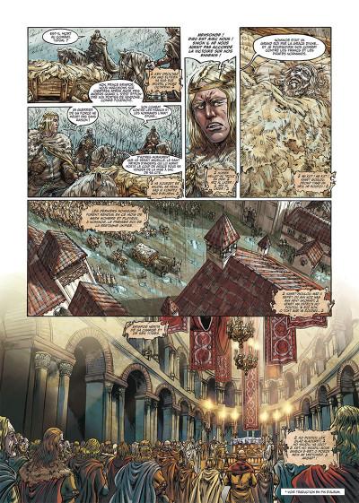 Page 2 Breizh - histoire de la Bretagne tome 3