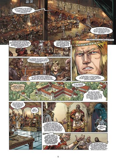 Page 3 Breizh - histoire de la Bretagne tome 3
