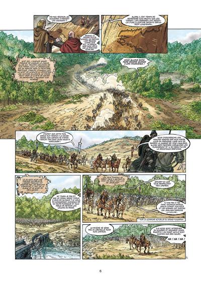 Page 4 Breizh - histoire de la Bretagne tome 3