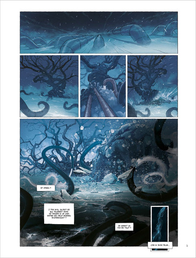 Page 1 Nils tome 2