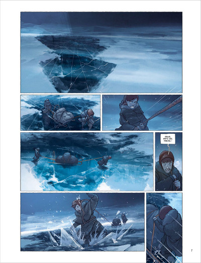 Page 3 Nils tome 2