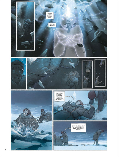 Page 4 Nils tome 2