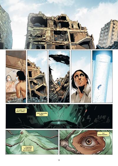 Page 1 Prométhée tome 16
