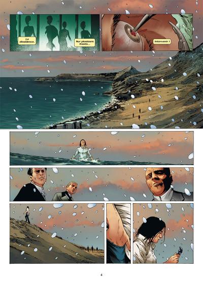 Page 2 Prométhée tome 16