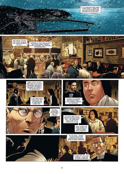 Page 3 Prométhée tome 16
