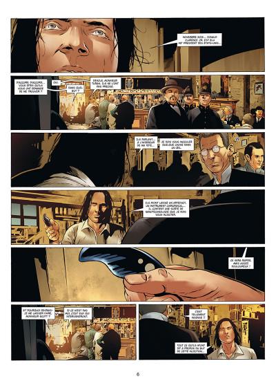 Page 4 Prométhée tome 16