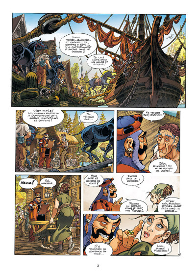 Page 1 Marlysa tome 16