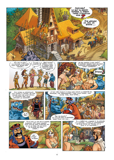 Page 2 Marlysa tome 16