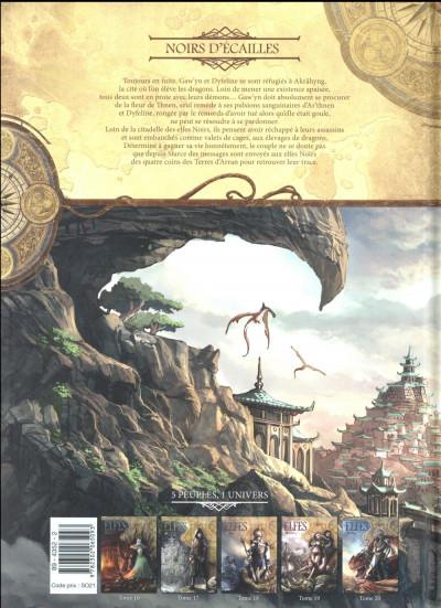 Dos Elfes tome 20