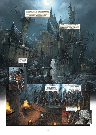 Page 1 Elfes tome 20