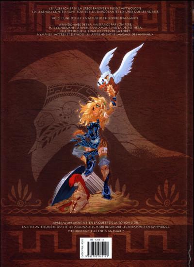 Dos Atalante tome 10 - les hordes de Sargon