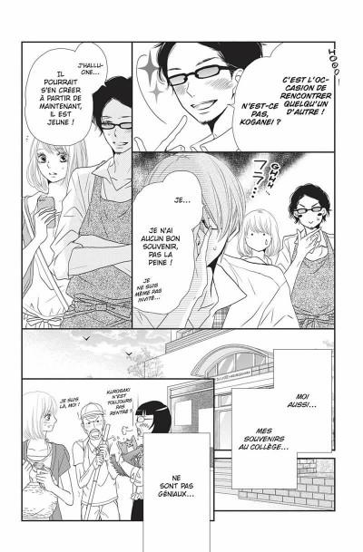 Page 7 Black prince & white prince tome 5