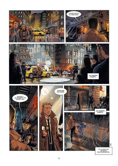 Page 1 Fédération tome 1