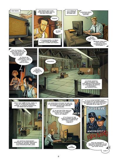 Page 4 Fédération tome 1