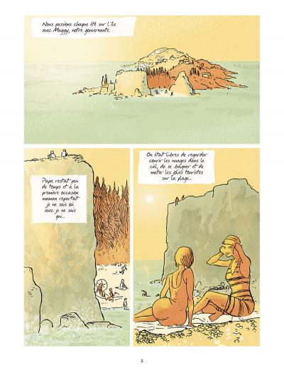 Page 1 Je suis un autre