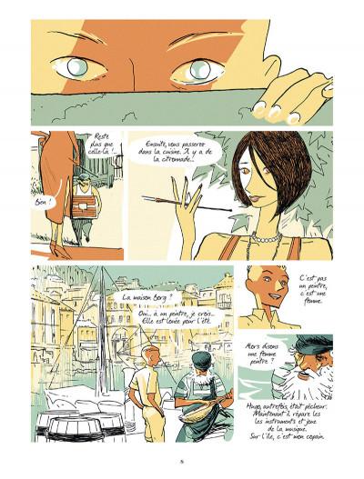 Page 4 Je suis un autre