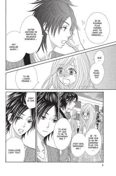 Page 5 Crush on you tome 3