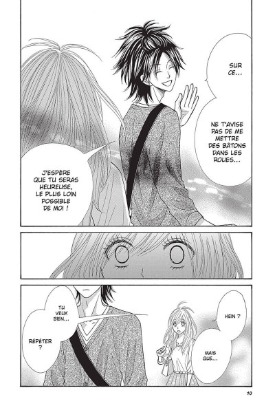Page 7 Crush on you tome 3