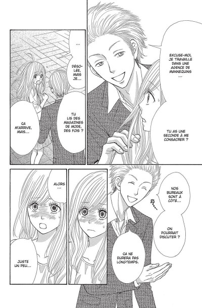 Page 9 Crush on you tome 3