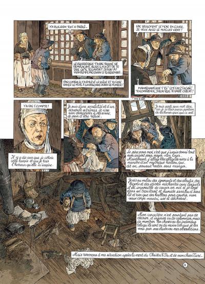 Page 2 Mémoires d'un paysan bas-breton tome 2