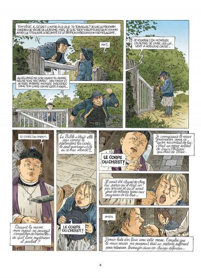 Page 4 Mémoires d'un paysan bas-breton tome 2