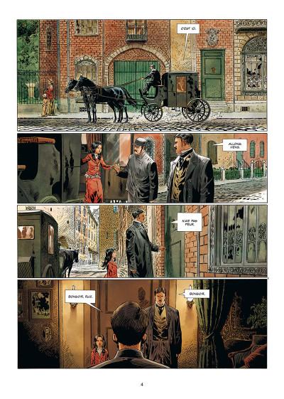 Page 2 Badlands tome 3