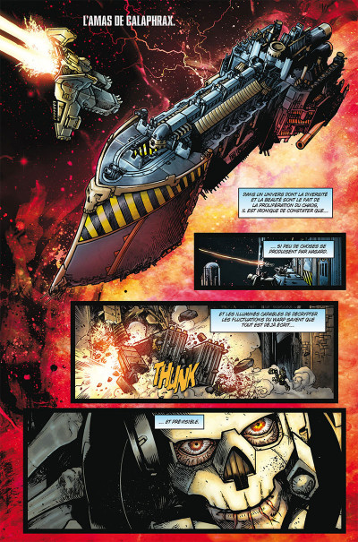 Page 1 Warhammer 40 000 tome 3