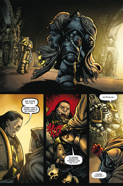Page 3 Warhammer 40 000 tome 3