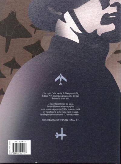 Dos Wunderwaffen - intégrale tome 3