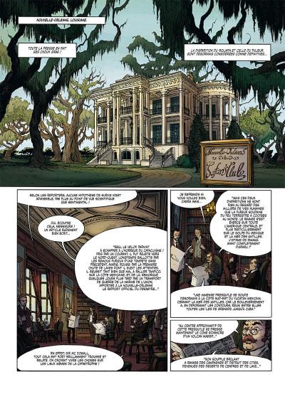 Page 1 Le fulgur tome 3