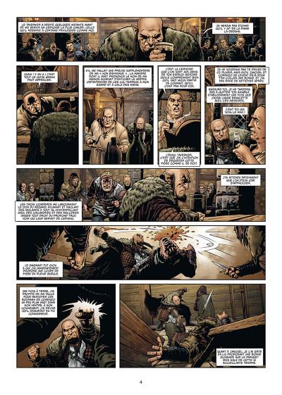 Page 2 Les maîtres inquisiteurs tome 9 - Bakael