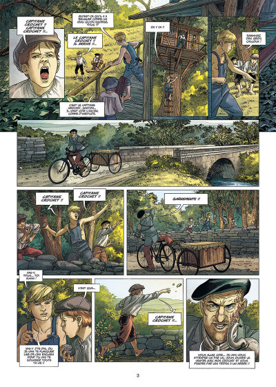 Page 1 L'aéropostale - des pilotes de légende tome 6