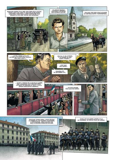 Page 4 L'aéropostale - des pilotes de légende tome 6