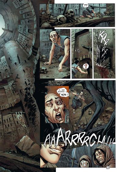 Page 3 Samurai tome 12