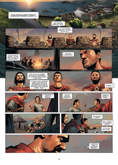 Page 1 Prométhée tome 17