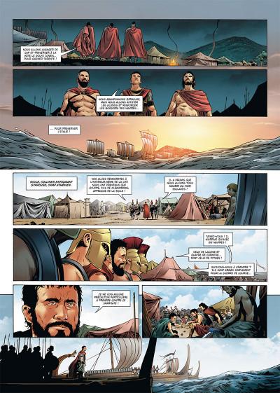 Page 2 Prométhée tome 17