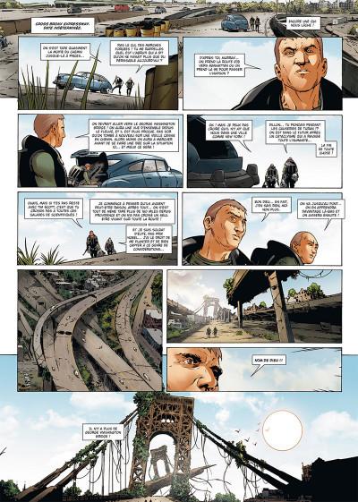 Page 3 Prométhée tome 17