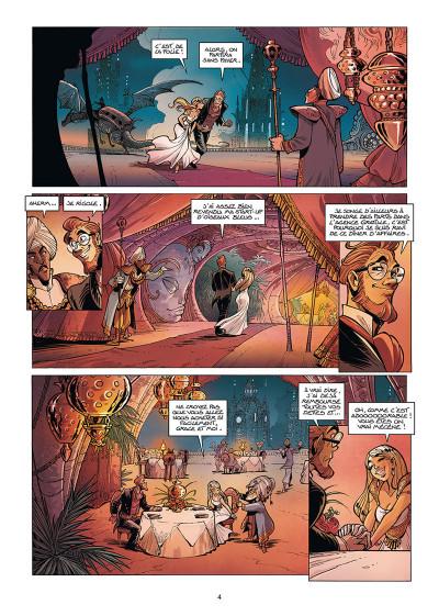 Page 2 Ekhö - monde miroir tome 8