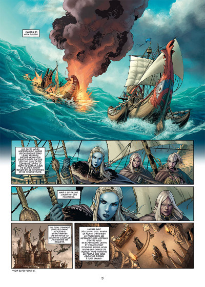 Page 1 Elfes tome 21