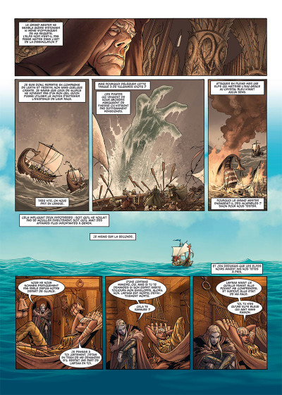 Page 2 Elfes tome 21