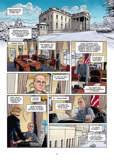 Page 1 Wunderwaffen tome 13