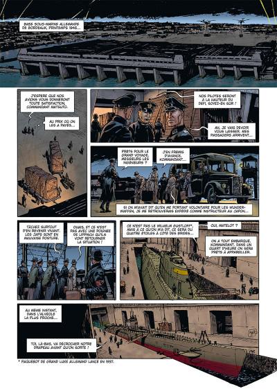 Page 2 Wunderwaffen tome 13