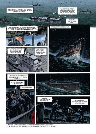 Page 4 Wunderwaffen tome 13